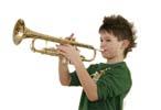 Trompetenunterricht in Neuötting