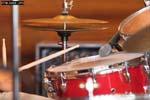 Schlagzeugunterricht in Burgwedel