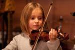 Geigenunterricht in Burgwedel