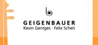 GEIGENBAUER GENTGES & SCHEIT