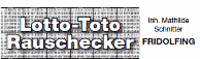 LOTTO-TOTO RAUSCHECKER