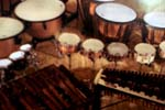 Percussionunterricht in Burgwedel