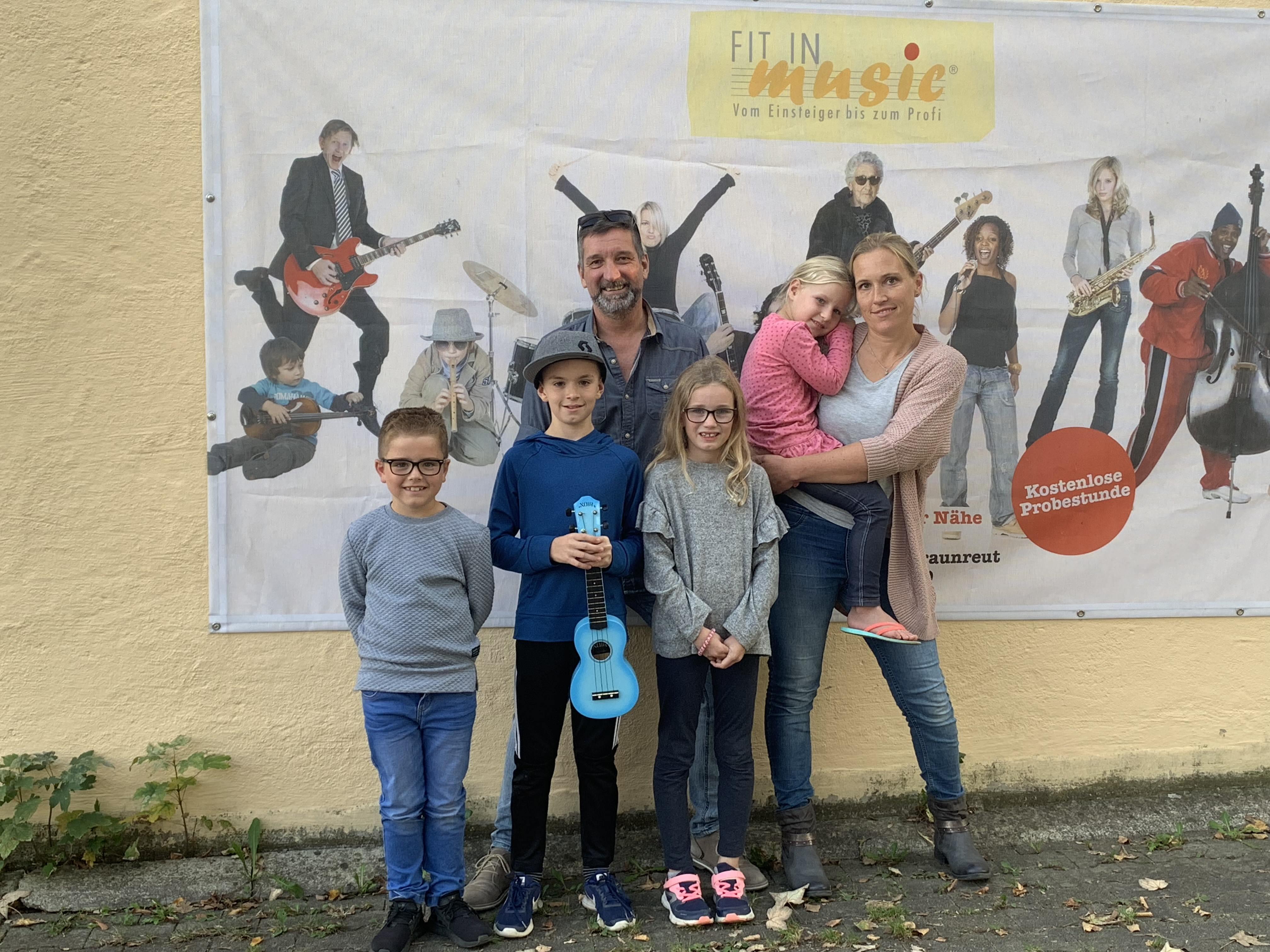 Musikschule Kirchweidach