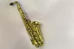 Saxofonunterricht in Neuötting