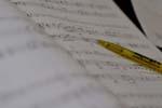 Aufnahmeprüfung Musik in Burgwedel