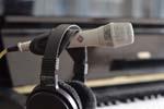Tonstudiounterricht in Burgwedel