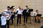 Ensemblespiel in Braunschweig